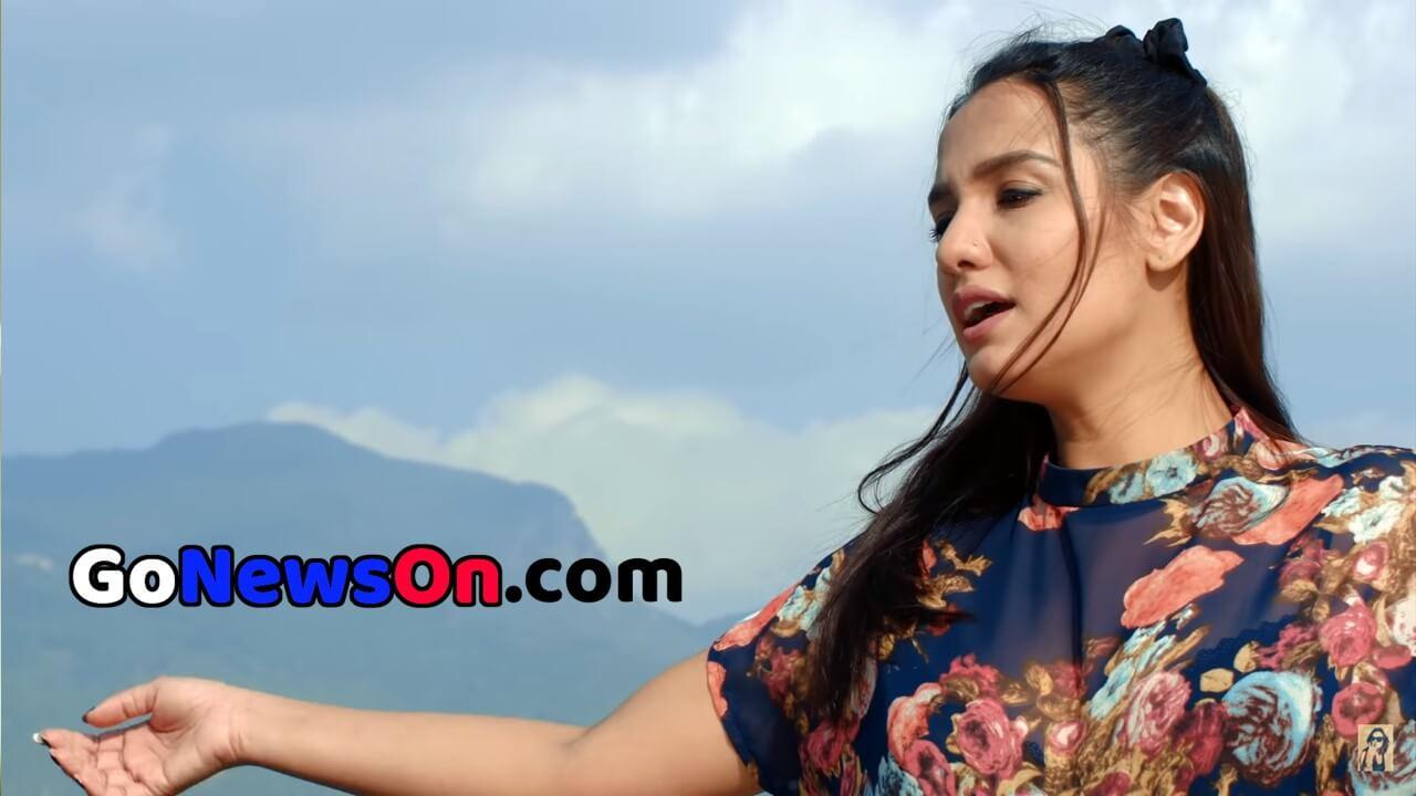 A Samaya Nepali Song Lyrics Priyanka Karki Sudha Khadka Kamal man Singh - GoNewsOn