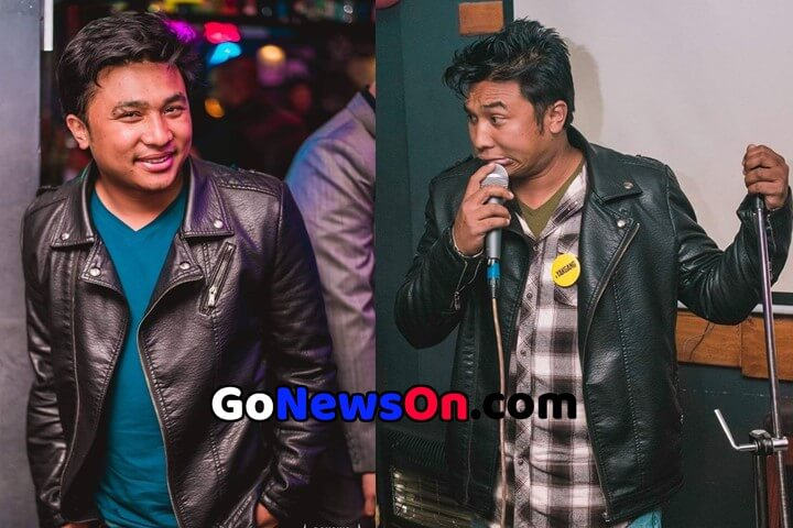 Aayush Shrestha Comedian Wiki Age Height Weight Biography Family - www.GoNewsOn.com