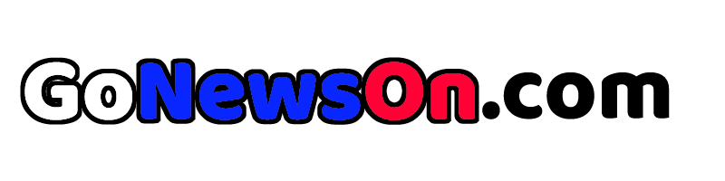 GoNewsOn.com new logo final