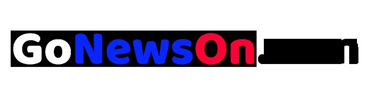 GoNewsOn.com new logo final