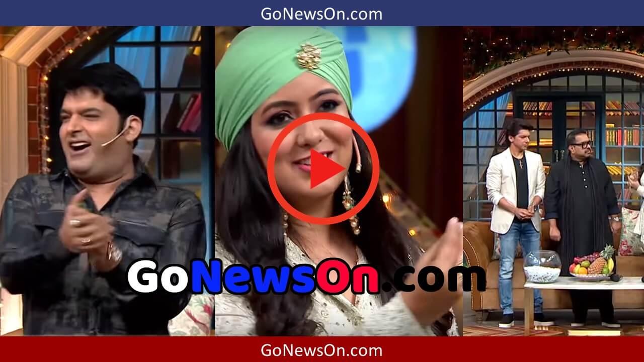 The Kapil Sharma Show Season 2 Soulfull Episode 93 - GoNewsOn.com