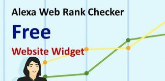 Alexa Web Rank Checker - www.GoNewsOn.com