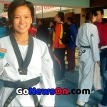 Kajal Shrestha wins gold medal on 13th South Asian Games Takewando - www.GoNewsOn