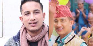 Nepali Lok Dohori Singer Basanta Thapa Wiki Age Biography - www.GoNewsOn