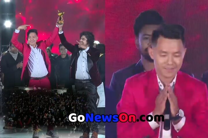 The Voice of Nepal Season 2 Winner Ram Limbu Wiki Age Height Weight Networth - www.GoNewsOn