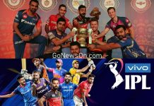 VIVO IPL 2020 - Indian Premier League - www.GoNewsOn.com