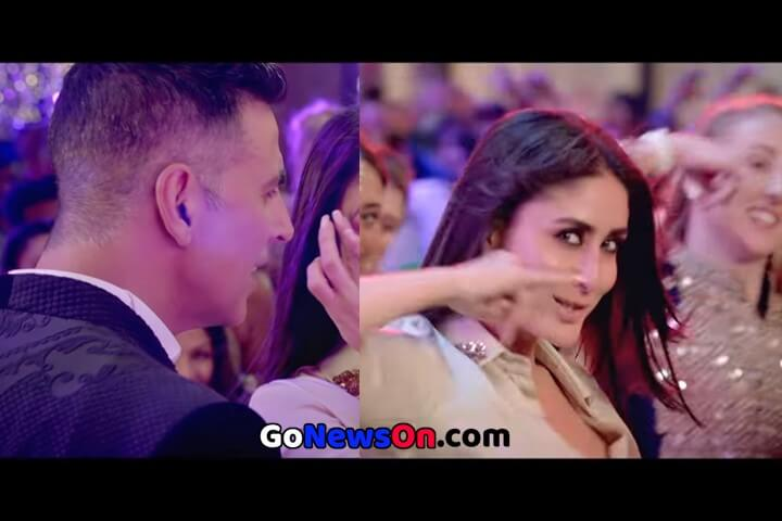 Wohoo Laal Ghagra Song Hindi Lyrics [Good News 2019] - www.GoNewsOn.com