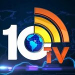 10 TV Live Telugu India