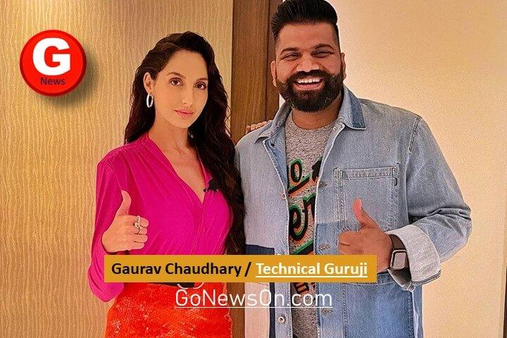 [Amazing] Technical Guruji Net Worth - www.GoNewsOn.com