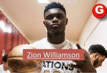 Zion Williamson Net Worth - www.GoNewsOn.com