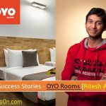 Success Stories - OYO Rooms [Ritesh Agarwal] - www.GoNewsOn.com