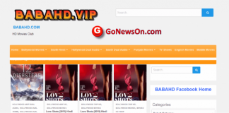 BABAHD Movies — HD Movie Club