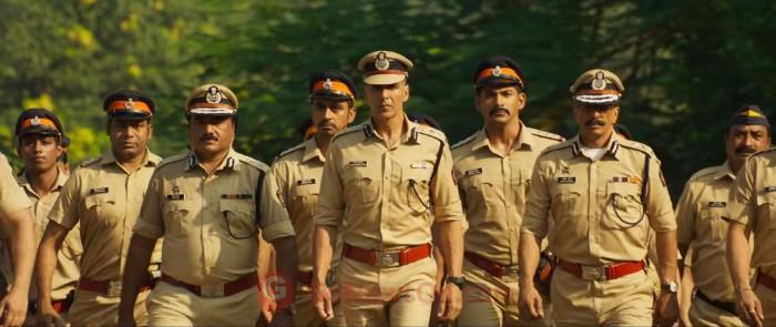 Sooryavanshi MP4 HD Movie Tamilrockers