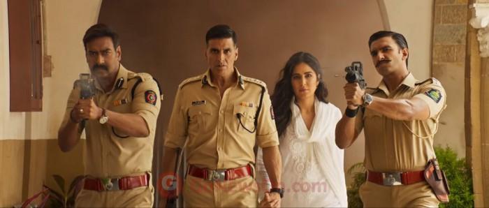 Sooryavanshi MP4 HD Movie Tamilrockers 3