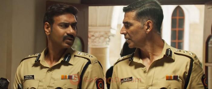 Sooryavanshi MP4 HD Movie Tamilrockers 4