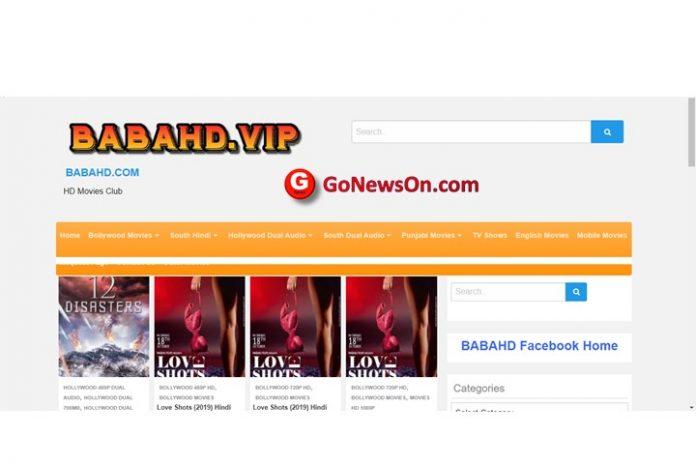 BABAHD Movies | HD Movie Club