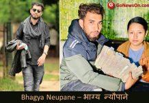 Bhagya Neupane Tattato Khabar