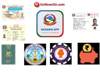 Nepal Government Nagarik App Download