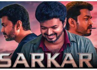 Sarkar Hindi Dubbed Movie Download 1080p 1.2GB