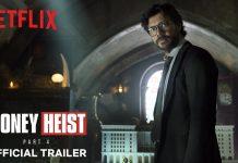 Money heist season 4 telugu dubbed download movierulz